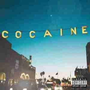 Cocaine Beach BY Hus Kingpin X Big Ghost Ltd.